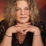 Glüsing Anja Porträt